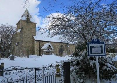 Church snow homepage cmpd