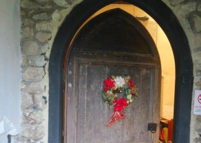 St Mary Virgin Church North Shoebury Christmas 2018 2